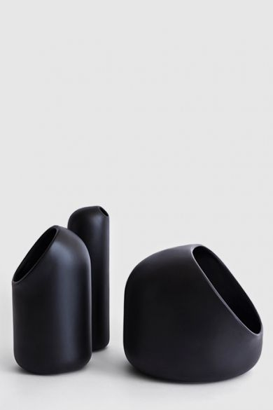 ceramic design carafe