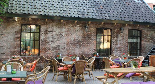 http://www.vergaderlocaties.nl/t Tuinhuys Amersfoort.html