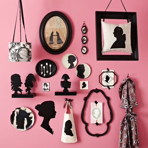 Savvy Cameos for The Age M Magazine, styled by Heather Nette King, photo by Mike Baker, © Fairfax. via The Design Files