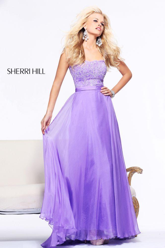 184 mejores imágenes de Sherri hill dresses en Pinterest   Vestidos ...