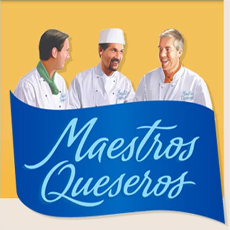 Maestros Queseros