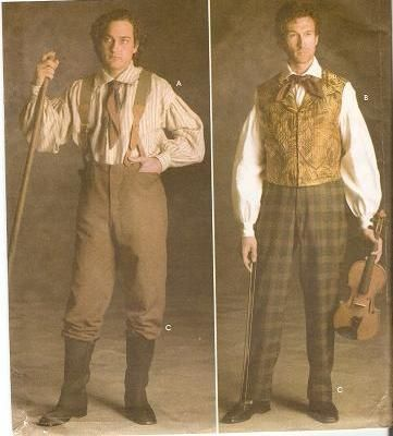 men in the 1800's - Google Search