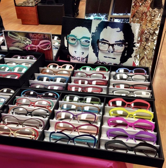 colors of ROGER @ SFSE San Mateo / Site for Sore Eyes / 115 E 3rd Ave, San Mateo, CA 94401 / (650) 347-1500