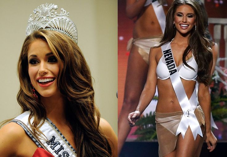 Nia Sanchez Miss USA Begins Homecoming Tour - http://missuniversusa.com/miss-usa-homecoming/