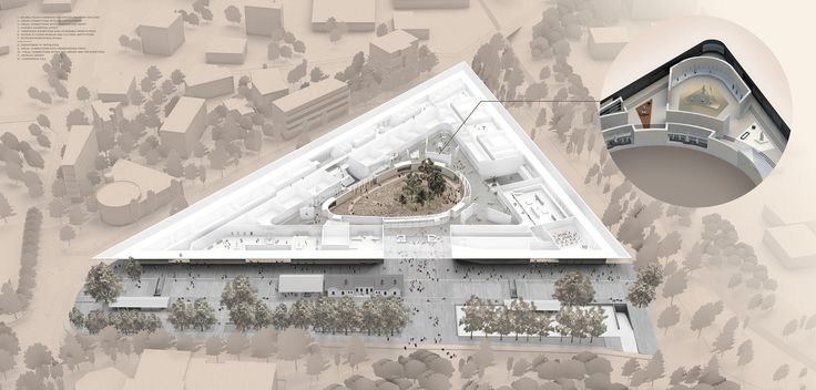 New Cyprus Archeology Museum