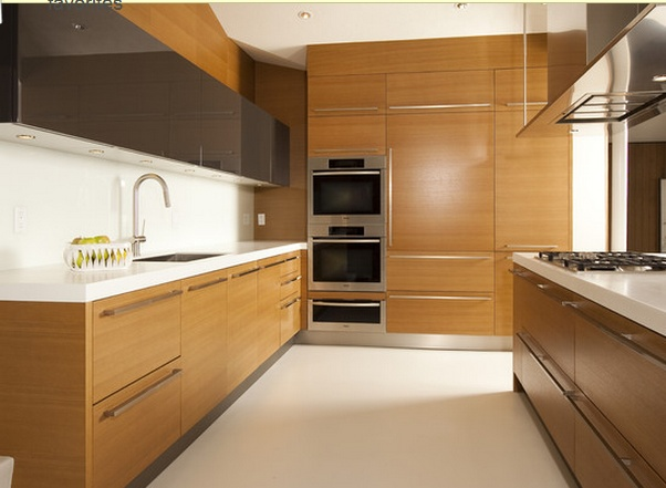 1000 Images About Melamine Kitchen Cabinets On Pinterest