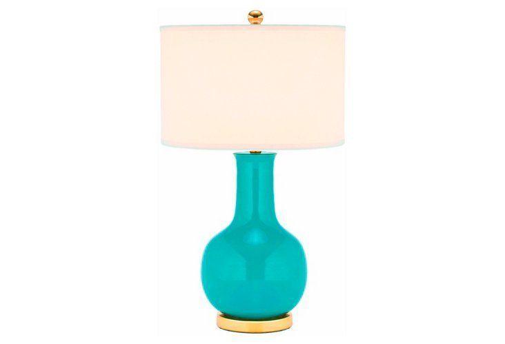 turq lamp // $179