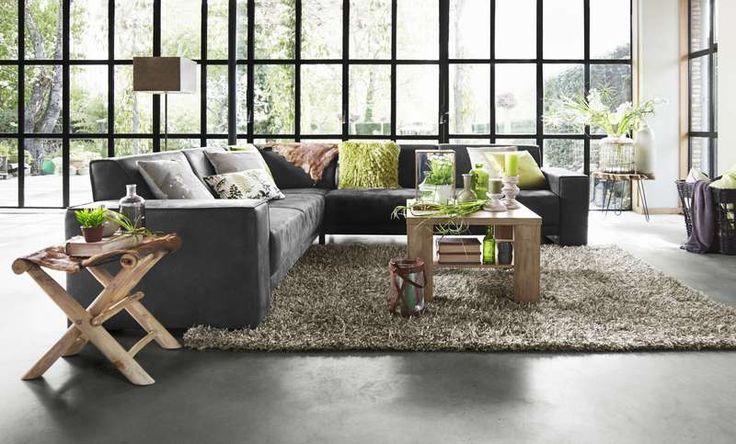 25 beste idee n over comfortabele banken op pinterest knusse bank diepe sofa en woonkamermeubels - Eigentijdse bank ...