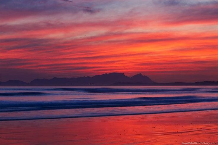 Beautiful Landscape Photography of South Africa