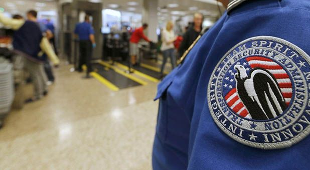 Homeland Security Official Mysteriously Removed From His Job