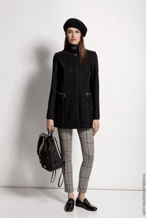 0ef5f1cbe29 MODA ABRIGOS OTOÑO INVIERNO 2018: CAMPERAS, SACOS, TAPADOS BY PERRAMUS INVIERNO  2018   Trend18   Ropa de moda mujer, Zapatos de invierno mujer, Moda otoño