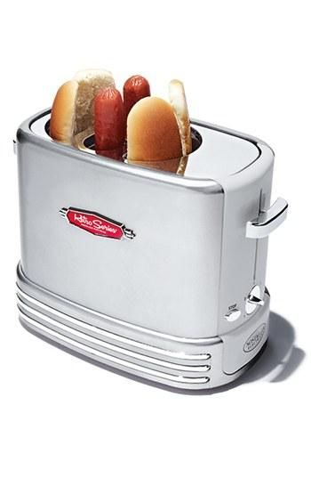 Fun! Hot Dog Toaster