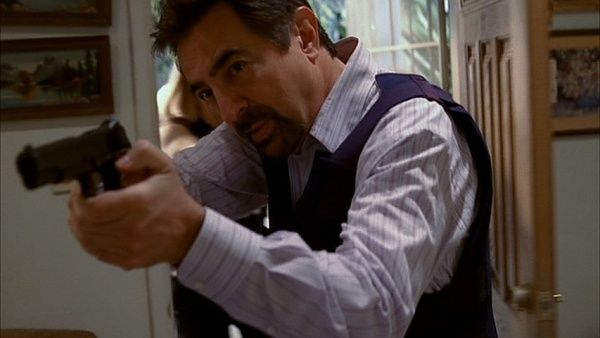 Criminal Minds - Season 4 - Internet Movie Firearms Database - Guns in Movies, TV and Video Games