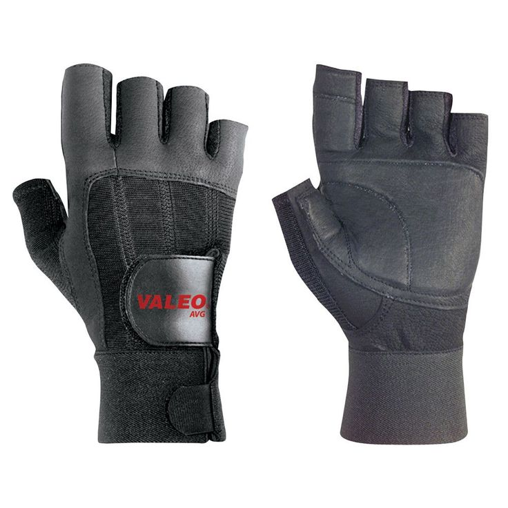 Valeo Anti-Vibration Gloves (Half Finger). Valeo Anti-Vibration Half Finger Gloves from PRO2Medical.com feature an added layer of protection between skin and vibration with anti-vibration gloves.    Anti-Vibration Gloves (Half Finger) Features  Available in sizes small, medium, large and x-large. Machine washable.