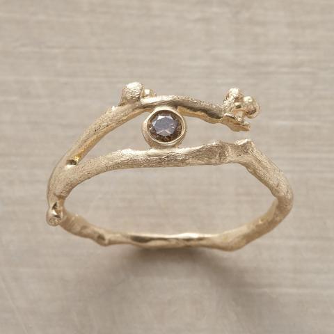 Diamond Vine RingVines Rings, Branches Rings, Diamonds Rings, Robert Redford, Wedding Rings, White Gold, Twig Rings, Diamonds Vines, Engagement Rings