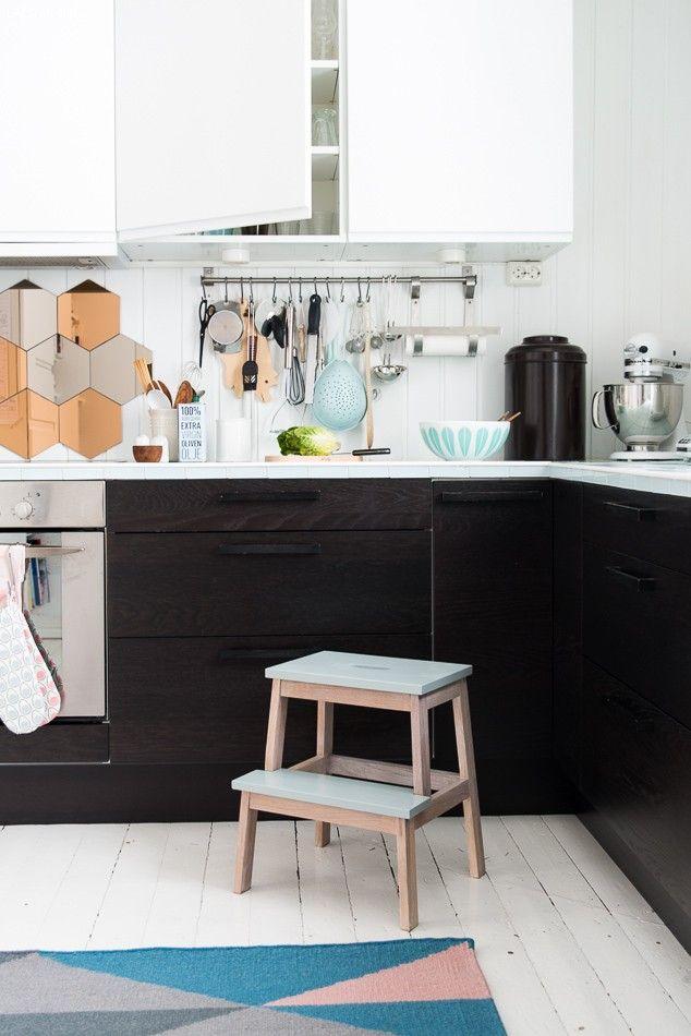 Interiørbeis + maling = hot! - LADY Inspirasjonsblogg