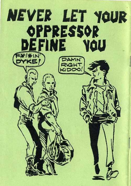 17 Best ideas about Queer Theory on Pinterest | Define oppressor ...