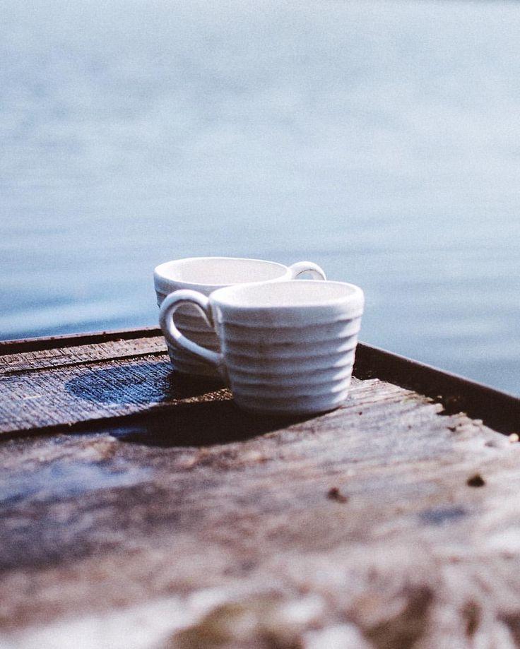 """383 Likes, 49 Comments - Ola, your Soulmate ♡ (@poems.wonderland) on Instagram: """"Tea and stories.✨ . . Kiedy rozmawiam z Tobą i herbatę piję z ceramicznego kubka, moje serce w…"""""""