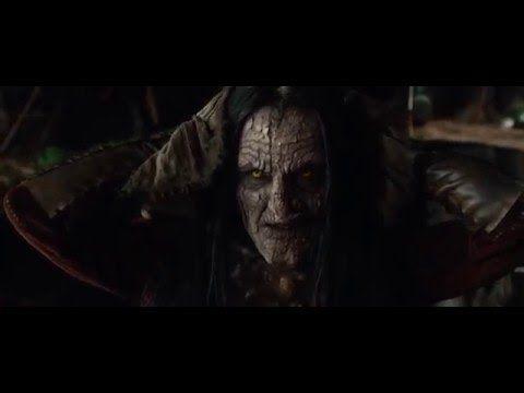 Boszorkányvadászok- Teljes Film Magyarul - YouTube