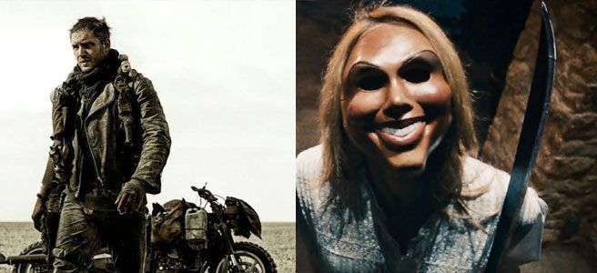 Release dates for George Miller's Mad Max: Fury Road and The Purge 2 http://sulia.com/channel/movies/f/c75c0ee161b14b5c130fd666cda13596/?pinner=121595233&