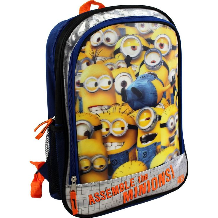 1000  images about Awesome Kids Backpacks on Pinterest