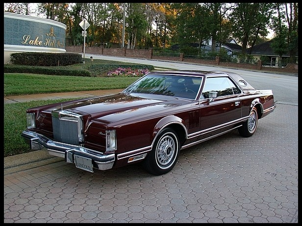 68 best old school lincoln continentals images on. Black Bedroom Furniture Sets. Home Design Ideas