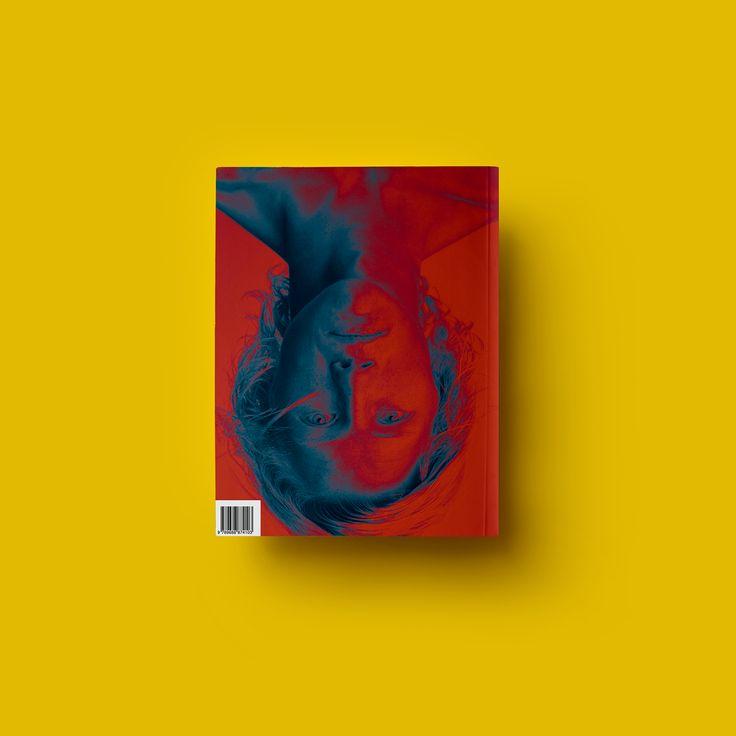 Revista Fluir on Behance