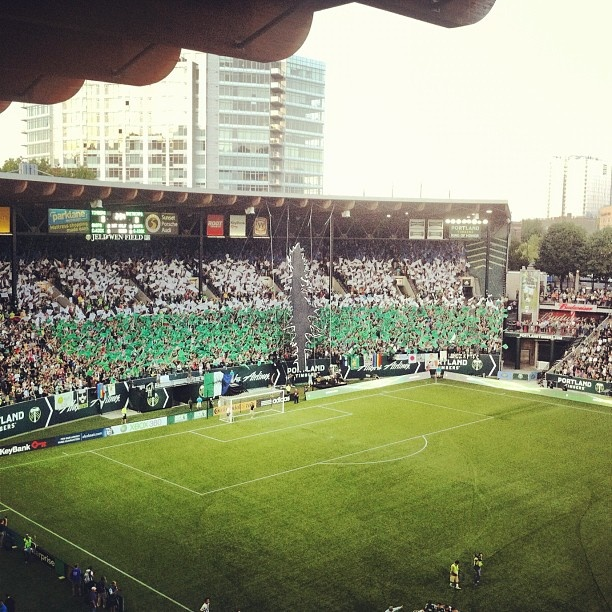 Massive #Cascadia flag tifo for tonight's Portland vs. Vancouver match courtesy of the timbers army #RCTID: Flags Tifo, Cascadia Tifo, Timber Army, Cascadia Cups, Football Soccer, Cascadia Flags, Portland Timber, Army Involvement, Massiv Cascadia