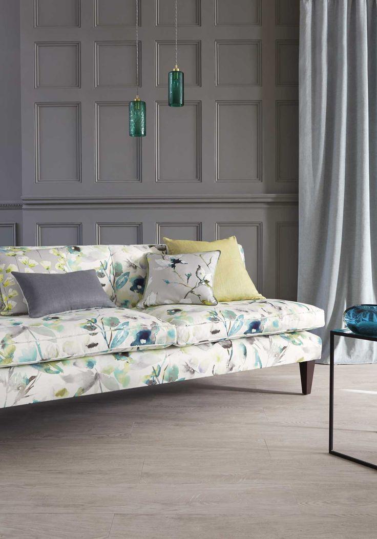 48 best telas para tapizar images on pinterest stripes - Tejidos para tapizar sofas ...