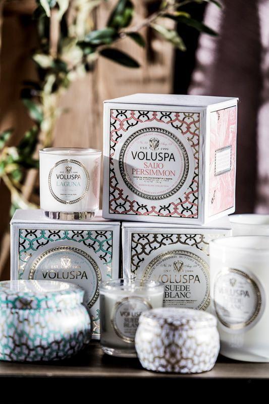 Home&Cottage - Voluspa