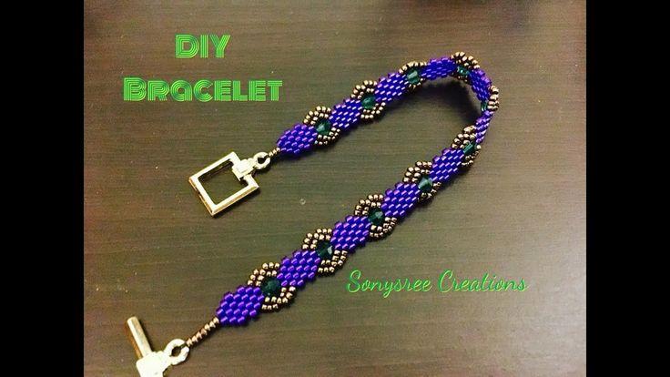 Sleek Bracelet ...Simple & Elegant