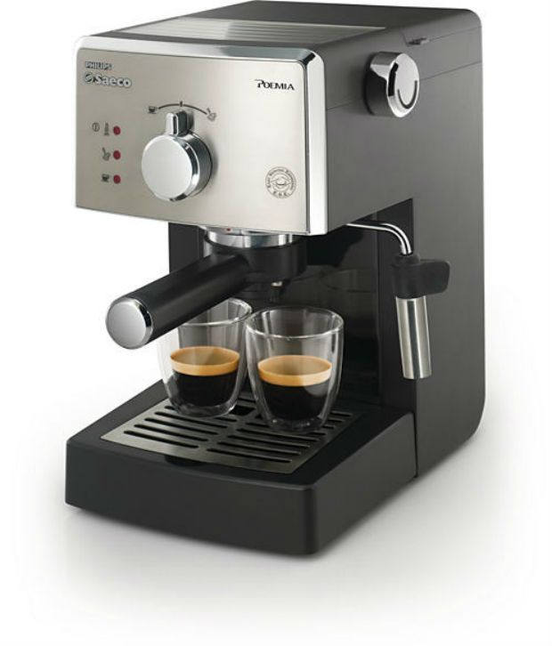 Philips HD8325 Manual Espresso Machine Black, http://www.snapdeal.com/product/philips-hd8325-manual-espresso-machine/232839764