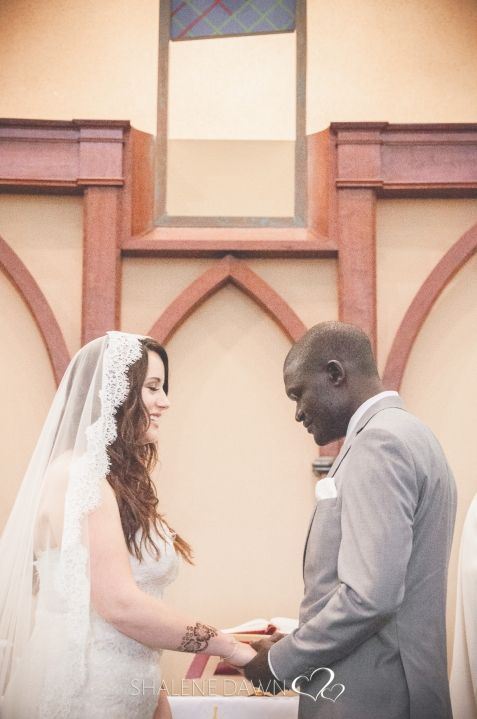 African Wedding in Edmonton, Alberta by Shalene Dawn Photography, Edmonton Wedding Photographers