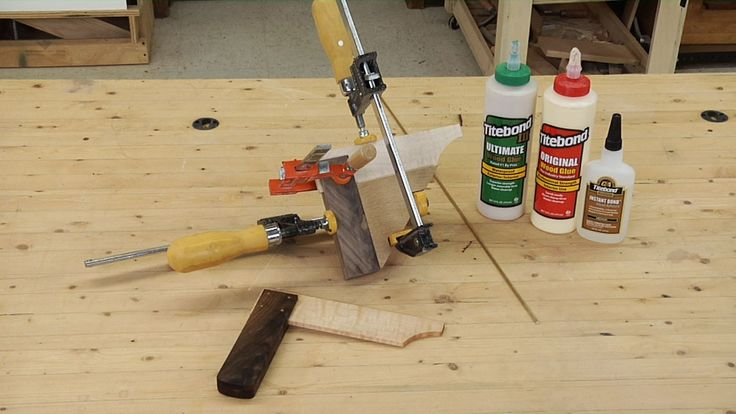 In this woodworking tutorial, you'll learn how to finish your wooden try square. http://www.wwgoa.com/video/franklin-titebond-shop-made-wooden-try-square-part-2-007734/?utm_source=pinterest&utm_medium=organic&utm_campaign=A217 #WWGOA