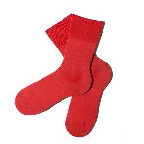 MINGA BERLIN Collezione: The Colours - Rosso Papaya  Composizione: 97% cotone biologico mercerizzato di qualità Premium, 3% Elastan Codice Prodotto: 0008