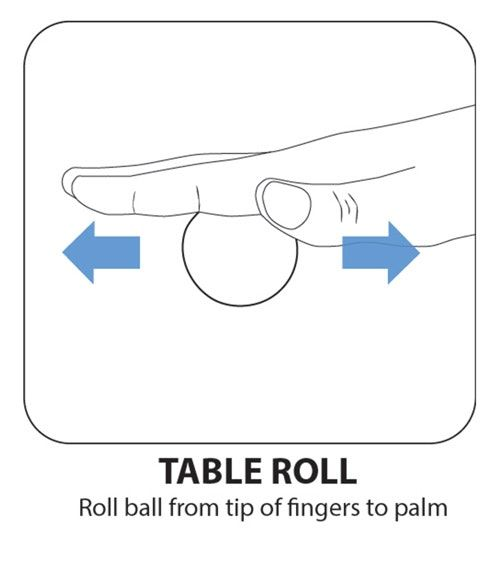 Hand Exercise Ball for Stroke Patients + EXERCISES | Hand