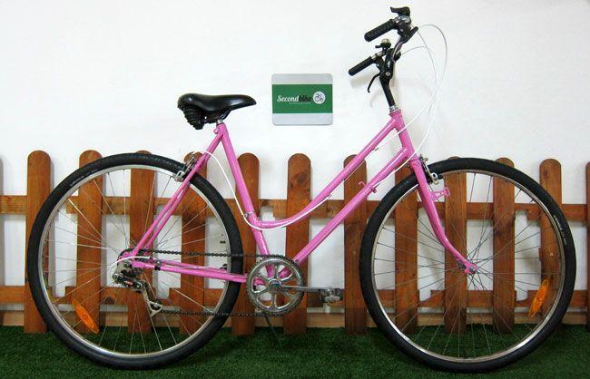 PELISER. Secondbike Bicicletas para todos. La MAYOR tienda de bicicletas de segunda mano en Madrid.  Te esperamos en calle General Yagüe 70 . 28020 , Madrid, WEB www.secondbikemadrid.com