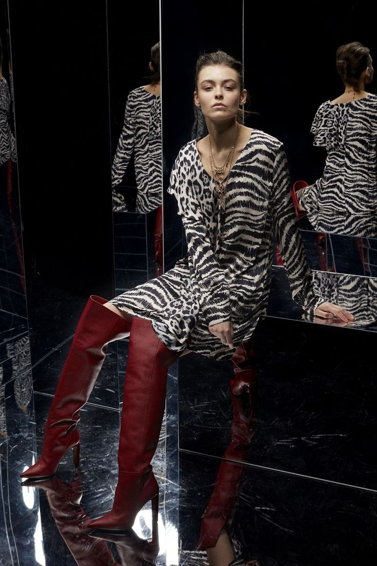 just cavalli news collections fashion shows fashion week