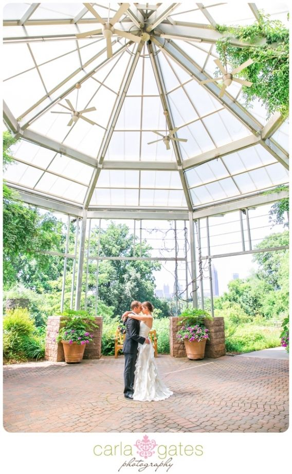 Amazing Atlanta Botanical Gardens. | Venues | Pinterest | Summer Weddings, Unique  Weddings And Wedding.