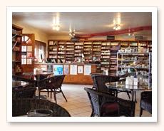 Health Path restaurant/shop in Hout Bay