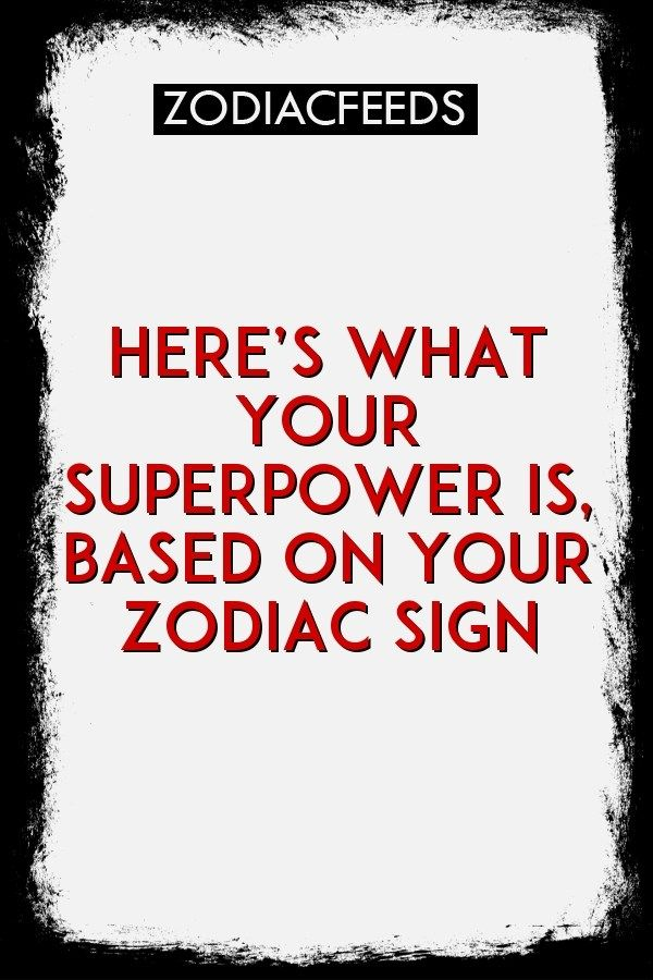 Aries (March 21-April 19) Super Speed What can I say? You