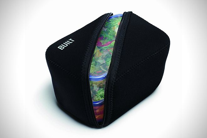 Let's Do Lunch: 12 Best Lunch Boxes for Grown Men