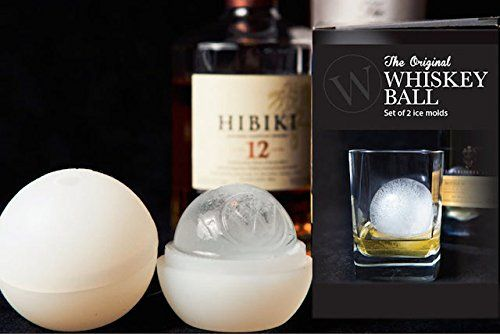 The Original Whiskey Ball - Jumbo Ice Ball Mold The Whisk... https://www.amazon.com/dp/B00B4PYUEC/ref=cm_sw_r_pi_dp_x_C4c2yb02GHDPF