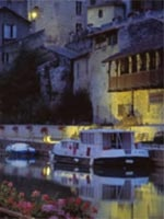 Enjoy a boating holiday in the Aquitaine region of South West France    www.boatingholidays.com/france-boating-holidays.htm