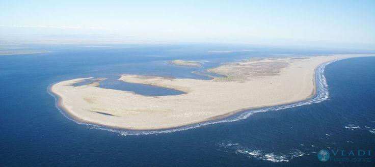 Isla de Altamura