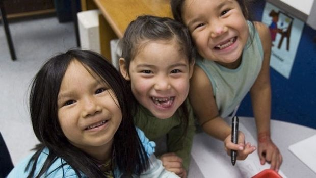 The province's new strategy for Indigenous education hopes to 'bridge the gap' between Indigenous and non-Indigenous students.