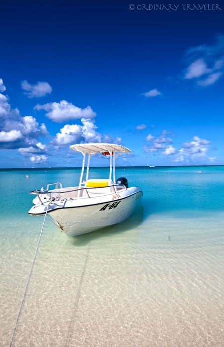Pristine Beaches and Warm Hospitality at Aruba Marriott Resort -->> Click through to read more.