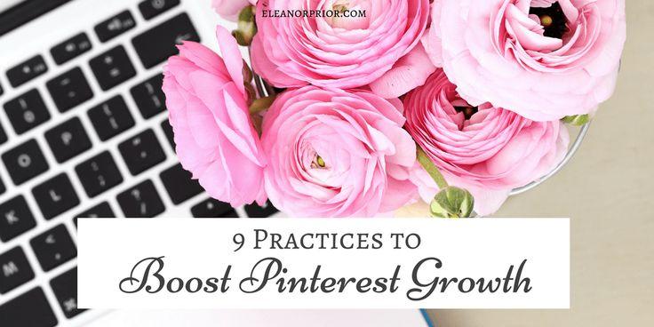 9 Best Practices zur Steigerung des Pinterest-Wachstums
