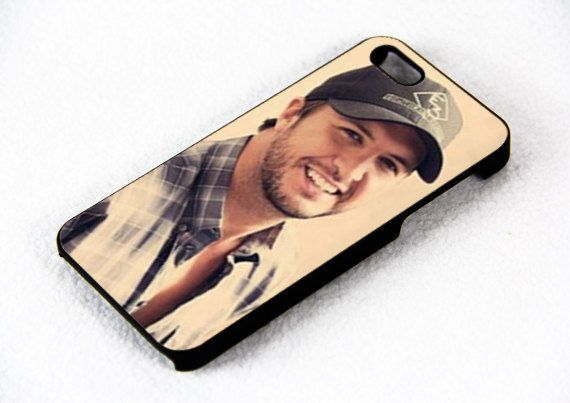 Luke Bryan  Design For iPhone 4/4s Case or iPhone 5 by FixCenter, $15.00