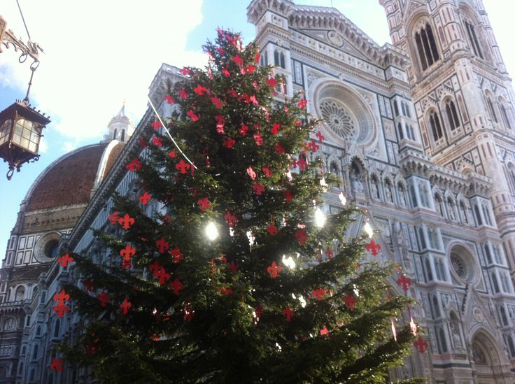 #Christmastime2014 in #Florence